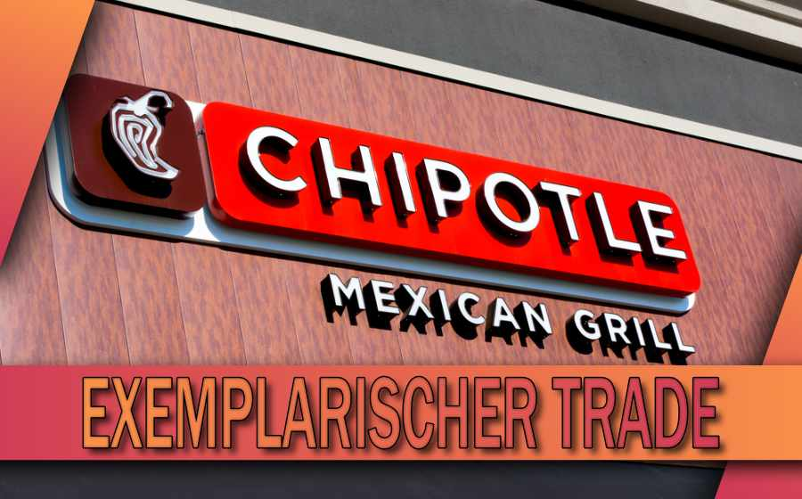 Chipotle Mexican Grill Aktie